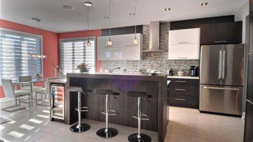 Entrepreneur Général | Les Habitations Entourages | Constructeur de Rêves
