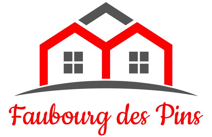 Faubourg des Pins - Les Habitations Entourages